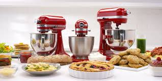 Darty Robot Menager by Robot Patissier Kitchenaid Mini 5ksm3311xegu Rose Dragee 4264177