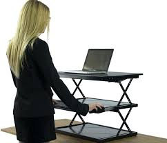 Stand Up Desk Office Sit Stand Office Chair Sit Stand Desks By Cubicles Sit Stand