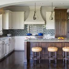 kitchen backsplash ideas with white cabinets houzz 3d tile backsplash ideas photos houzz