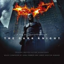 dark knight soundtrack