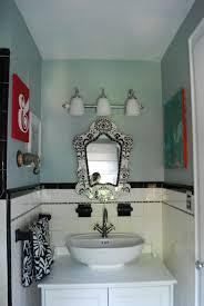 Martha Stewart Bathroom Furniture by Small Bathroom Re Vamp