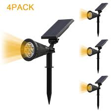 Outdoor Solar Landscape Lights by Online Get Cheap Led Landscape Light Aliexpress Com Alibaba Group