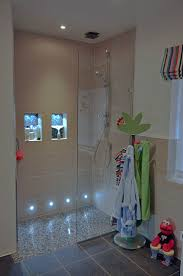 Waterproof Shower Light Fixture Best Shower Lighting Ideas On Pinterest Modernthroom Waterproof