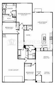 juniper floor plan u2013 fireside desert ridge homes