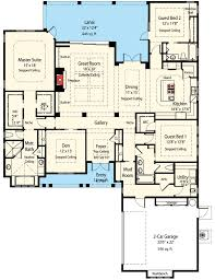 smart floor plans wider energy smart house plan 33060zr architectural designs
