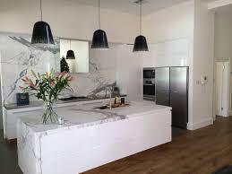 kitchen stainless steel kitchen bench decoration idea luxury