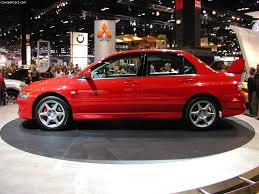 lancer mitsubishi 2004 2004 mitsubishi lancer evolution information and photos momentcar
