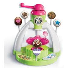 cake pop maker cool baker cake pop maker from spin master