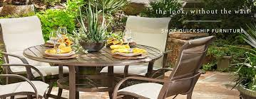 Patio Furniture Chicago Area Patioliving Quality Outdoor Patio Furniture For Patio Living