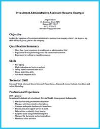 Sample Admin Assistant Resume by Executive Assistant Resume Is Made For Those Professional Who Are