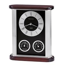 desk clocks discount prices clockshops com