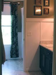 Budget Bathroom Makeover Before U0026 After Pam U0027s Budget Bathroom Makeover Thrift Diving Blog