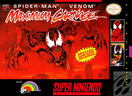 maximum carnage halloween horror nights geeknation why do i keep playing movie games u0027spider man u0027 edition