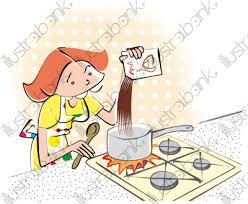 femme qui cuisine wonderful dessin casserole cuisine 9 image 001 690 001 4037