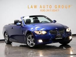 bmw 328i technical specifications 2008 bmw 328i conv cold weather pkg 101102 montego blue