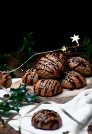 lebkuchen german spiced cookies occasionally eggs