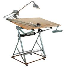 Drafting Table Ruler Portable Drafting Board With Parallel Bar Ideas On Bar Tables
