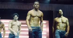 movie review quot magic mike magic mike