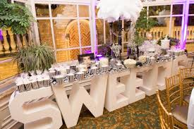 wedding table rentals letter table rentals nj ny ct new jersey new york s wedding dj