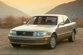 lexus v8 carsales 13 automotive game changers that forever altered the auto industry