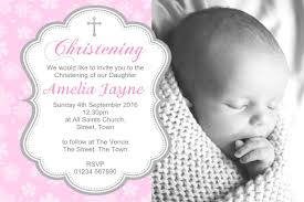 Baptismal Invitation Card Design Baptism Invitations For Christening Invitation Card For