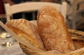 baguette cuisine ร ปภาพ จาน ม ออาหาร เมด เตอร เรเน ยน อาหารเช า การอบ ขนมป ง