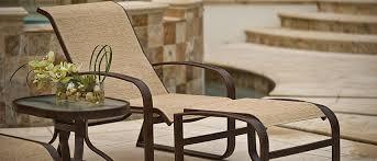 Aluminum Outdoor Patio Furniture CarlsPatiocom - Aluminum sling patio furniture
