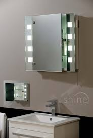 bathroom mirror cabinets with led lights tags illuminated