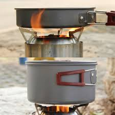 mini outdoor wood stove 13 10cm small size bbq gills burning