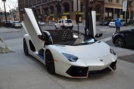 2016 Lamborghini Aventador - 2016 lamborghini aventador lp 700 4 stock for sale near chicago
