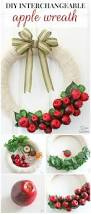 best 25 apple wreath ideas on pinterest apple decorations fall
