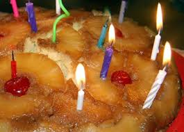 pineapple upside down cake recipe the reluctant gourmet