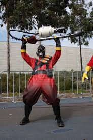 Halloween Gifts Tf2 Best 25 Tf2 Cosplay Ideas That You Will Like On Pinterest Team