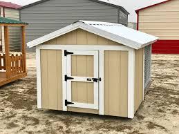 dog kennels elite outdoor buildings llc