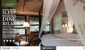 Best Interior Design Websites 2012 by Hotel Website Design 20 Inviting Examples