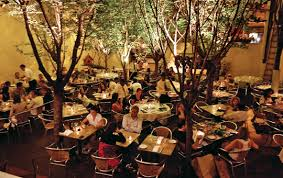 best wedding venues nyc new york wedding guide the reception indoor outdoor reception