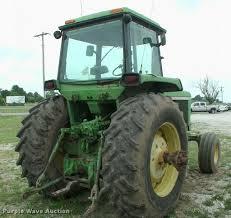 1974 john deere 4630 tractor item dk9711 sold july 12 a