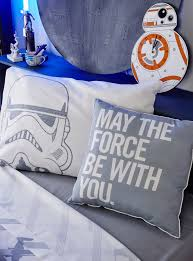 star wars may the force be with you throw pillow topic