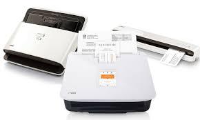 Desk Scanner Organizer Neat Scanner With Digital Filing Groupon Goods