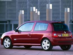 renault clio sport renault clio sport picture 1550 renault photo gallery