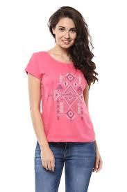 tops online buy tees and tops for women online peopleonline co in