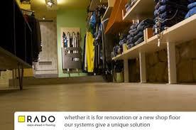 Commercial Flooring Systems Rado Systems Concrete Flooring Malta