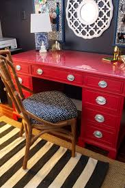 Classic Desk Accessories by Best 25 Red Desk Ideas On Pinterest Office Room Ideas Teal