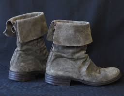 womens leather ankle boots size 9 fiorentini baker ella grey suede leather back zip ankle boots