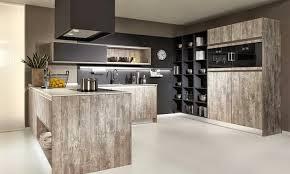 plus cuisine moderne une cuisine moderne bois et noir mon coup de coeur du moment