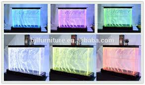 Acrylic Reception Desk Led Acrylic Reception Desk Beauty Salon Used Buy Reception Desk