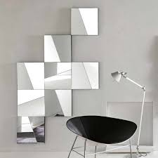 mirror decor ideas unique and stunning wall mirror designs for living room