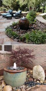 make a large pot project for garden and yard yards clay and gardens