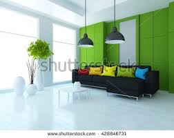 Penthouse Interior Modern Penthouse Interior Stock Images Royalty Free Images