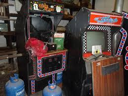 Arcade Barn Restored Crossbow By Electrocoin Jamma Forums